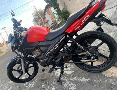 Yamaha Factor 150 Modelo20