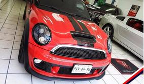 Excelente Mini Coupe Jcw Se Aceptan Cambios
