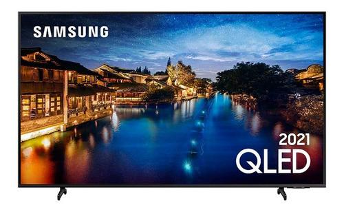 Smart Tv Samsung 55 Polegadas 4k Qled Hdr