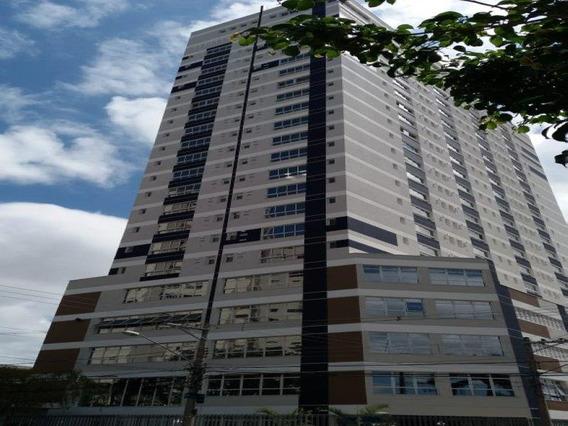 Apartamento Mogilar Mogi Das Cruzes/sp - 451