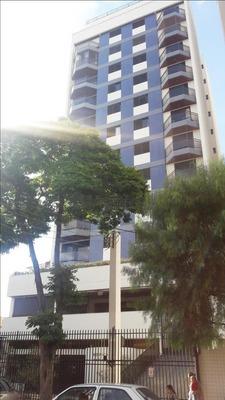 Apartamento Com 3 Dormitórios À Venda, 109 M² Por R$ 550.000 - Centro - Sorocaba/sp - Ap7129