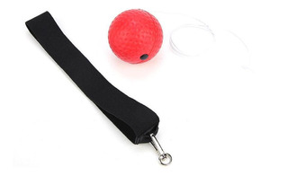 Reação Equipamento De Treinamento Luta Punch Reflex Ball C