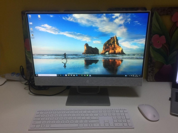 Computador Hp Pavilion All-in-one -touchscreen