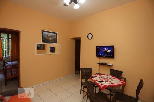 Apartamento À Venda - Copacabana, 2 Quartos,  42 - S893127884