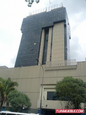 Oficinas En Alquiler Cc Camoruco