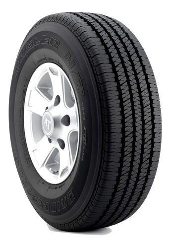 Bridgestone 245/70 R16 Dueler H / T 684 I I I + Envío Gratis