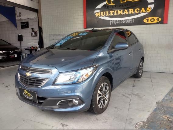 Chevrolet Onix 2016 1.4 Ltz Aut.