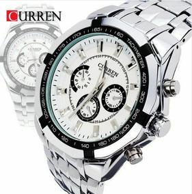 Relógio Masc.quartz Sport Curren