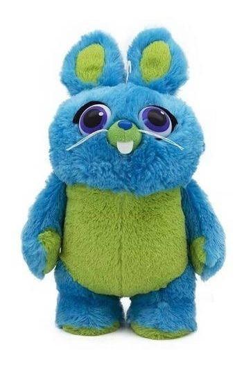 Pelúcia 30 Cm Disney Toy Story 4 Bunny Disney Toyng