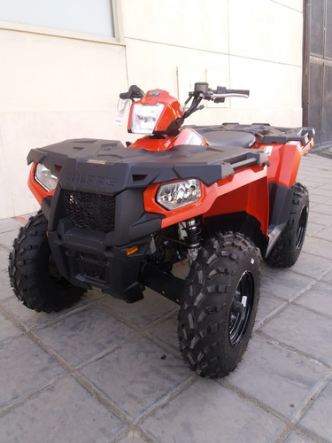 Polaris 570 Sportsman 4x4 0km No Canam Outlander Cuatri