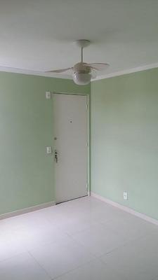 Apartamento Em Condomínio Vale Das Figueiras, Valinhos/sp De 45m² 2 Quartos À Venda Por R$ 220.000,00 - Ap220571