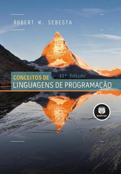 Conceitos De Linguagens De Programacao - Bookman