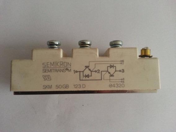 Modulo Igbt Skm50gb123d (importado)