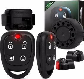 Alarme Positron Automotivo Carro Ex330