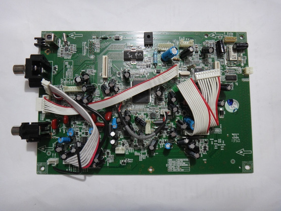 Placa Principal Fwt3600x/78 Philips Micro System