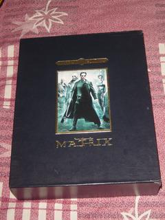 Matrix 1, Edición De Coleccionistas