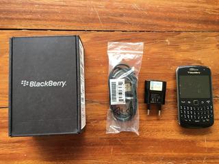 Blackberry Curve 9360 Wi-fi 3g Bluetooth, 5mp + Micro Sd 8gb