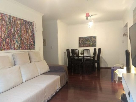 Apartamento Em Jardim São Dimas, São José Dos Campos/sp De 115m² 3 Quartos À Venda Por R$ 350.000,00 - Ap586634