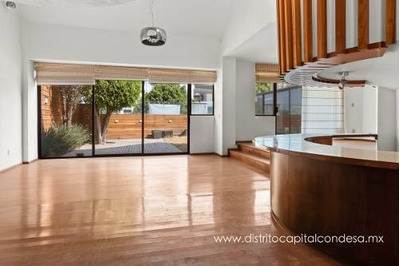 Casa En Renta En Av. Lomas Country, Interlomas