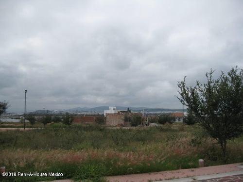 Terreno En Venta En Rincones Del Marques, El Marques, Rah-mx-19-2083