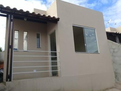 Vendo Casa Três Quartos Recanto Verde 2 - 7130
