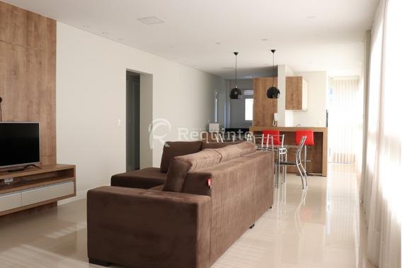 Apartamento Com 3 Dormitórios Mobiliado Em Itapema - 2010