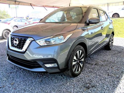 Nissan Kicks 2019 1.6 Exclusive At
