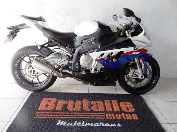 Bmw S 1000 Rr Branca