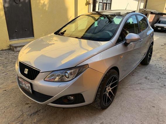 Seat Ibiza Sport Xenon
