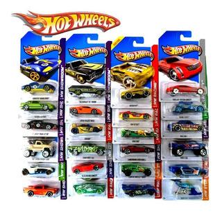 Hot Wheels Básicos Hotwheels Mattel Sorpresa Piñata
