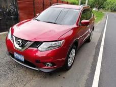 Nissan Rogue Sv 4x2