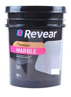 Revear Marble Revestimiento Acrilico Texturado X300k Pintumm