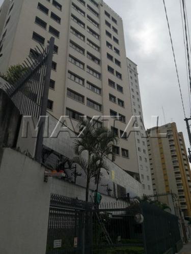 Apartamento Em Santana - Mi82191