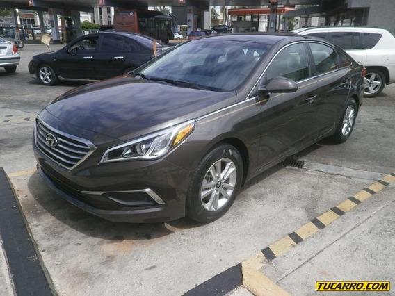 Hyundai Sonata Es