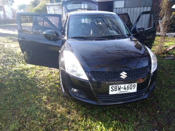 Suzuki Swift 1.4 Glx Mt 2012