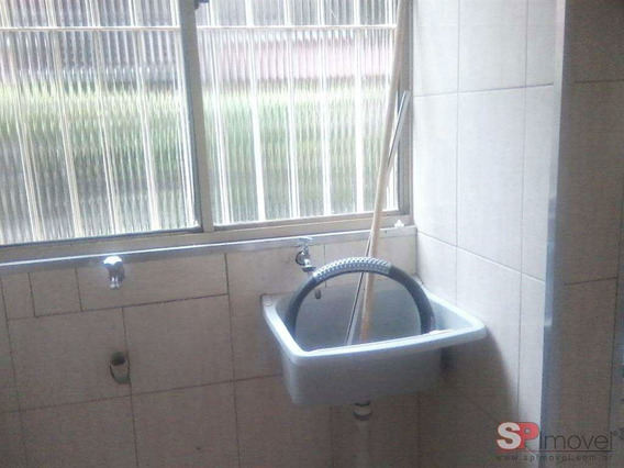 Apartamento 54 M² - Brasilândia - 2 Dormitórios - 267-im456091