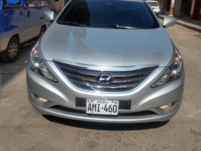 Hyundai Sonata Yf Lpi