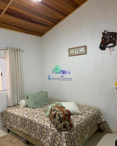 Chácara Em Atibaia Com Vista Panorâmica - Ch00751