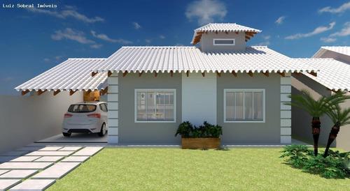 Casa Para Venda Em Saquarema, Barra Nova, 2 Dormitórios, 1 Suíte, 2 Banheiros, 1 Vaga - 3148_2-1147112