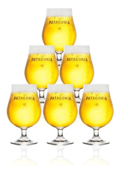 Copas Patagonia 400ml. X 6 Unidades - Catuzaki Bebidas
