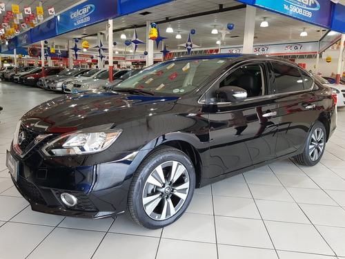 Nissan Sentra Sv 2017 - Flex - Automático