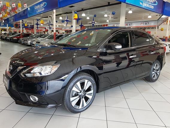 Nissan Sentra Sv Flex , Automatico 2017