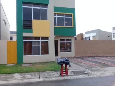 Alquiler De Casa En Matices, Frente A Cc El Dorado
