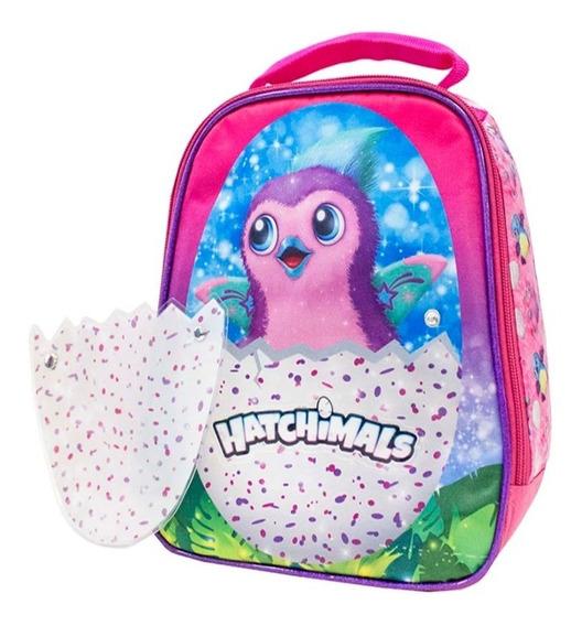 Ruz - Tycoon Hatchimals Lonchera Escolar Infantil