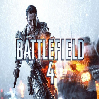 Battlefield 4 - Origin / Entrega Inmediata