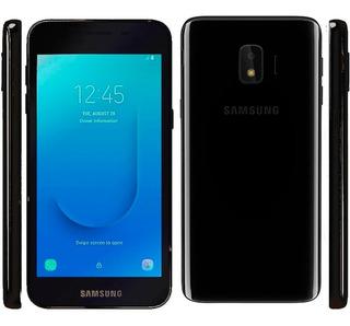 Samsung J2 Core 16gb Dual 4g 8mpx 5mpx Negro Dorado Azul