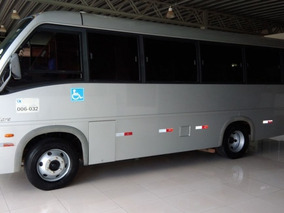 Micro Ônibus - V8l