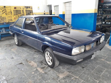 Volkswagen Santana Cl 2.0 / 87