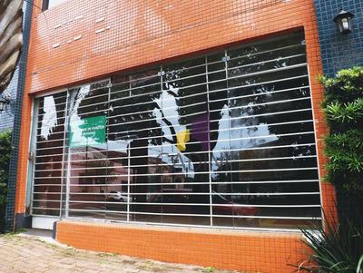 Sala Comercial Para Locação, Centro, Cascavel. - Sa0143