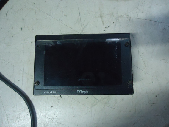 Tv Logic Vfm-058w 5.5 1080p Full Hd Viewfinder (sucata)